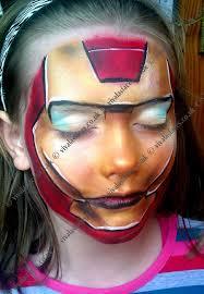 iron man jpg 900 1298 maquillage pour enfants pinterest
