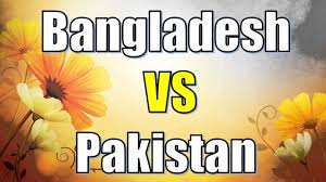 bangladesh vs pakistan difference between bangladesh and