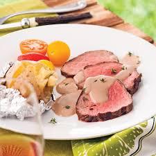 cuisiner un rosbeef rosbif sur le barbecue pour recevoir recettes 5 15 recettes