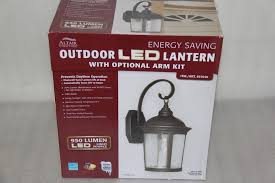 altair outdoor led coach light costco diy altair lighting outdoor energy saving led lantern used