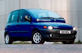 fiat multipla for sale unpopular cars you have a soft spot for page 2 general gassing