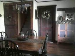 Country Primitive Home Decor 139 Best Early American Decor Images On Pinterest Primitive