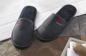 buy luxury hotel bedding from marriott hotels hotel slippers