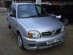 nissan micra xl petrol used nissan micra hatchback 1 0 16v s 5dr in layerthorpe york