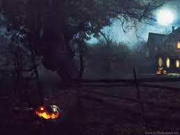 halloween scary wallpaper 1024x768 dark halloween desktop