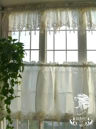 kitchen cafe curtains ideas kitchen cafe curtains cafe curtains for kitchen medium size of