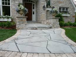 home decor backyard interesting paver patio designs round