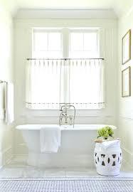 bathroom curtains window treatmentsone of our most popular window