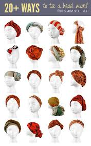 simple hair bandana for covering patch of bald head for ladies 44 best kopftücher binden images on pinterest head scarf tying