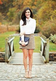 preppy hair women how to get a closet like sarah vickers progression by design