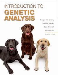 Introduction An Introduction To Genetic Analysis 9781464109485 Macmillan