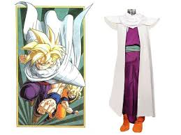 Piccolo Halloween Costume Dragon Ball Cosplay Sale Store