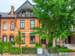 2 5 million for one of cabbagetowns few house of the week 1 9 million for a modernized cabbagetown