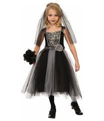 dark bride girls gothic costume gothic costumes