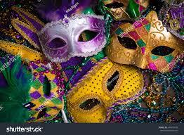 mardi gra mask venetian mardi gras mask disguise stock photo 247615078