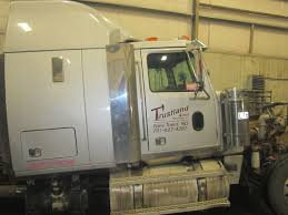 western star cab parts tpi