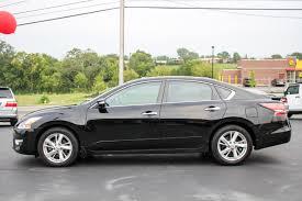 altima nissan 2014 2014 black nissan altima 2 5 sl trust auto used cars