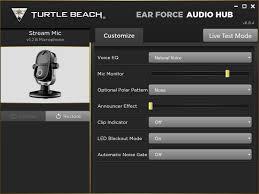 turtle beach black friday turtle beach stream mic review u2014 dedicated sound recording for