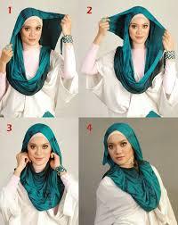 tutorial jilbab ala ivan gunawan tutorial hijab segi empat angel lelga tutorial hijab paling dicari