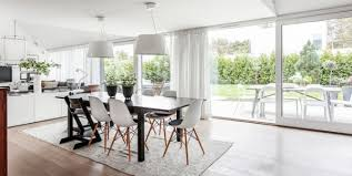 Nordic Home Decor Modern Nordic House In Black And White Adorable Home