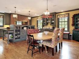 kitchen 63 country kitchen decor the timeless and elegant