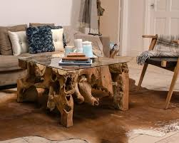 Rustic Teak Coffee Table Rustic Coffee Table Teak Furniture Puji Home Furnishings