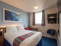 Travelodge Opens Its St London Hotel In Walthamstow - Travelodge london family room