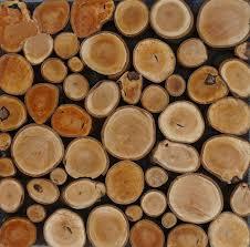 2018 nature ancient wooden mosaic circle tiles mosaic pattern wall