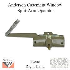 Awning Window Mechanism Andersen Window Crank Mechanism Anderson Window Operator Parts