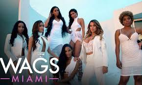 Seeking S2e4 Cast Wags Miami Season 2 Episode 4 Hencha S