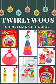 twirlywoos christmas gift guide and voucher giveaway christmas