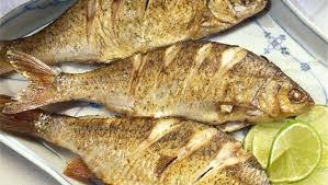 les recettes de gardon les recettes de poisson billouttes
