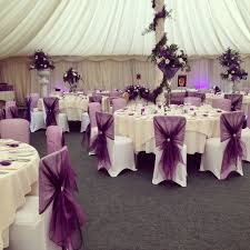 on trend wedding ideas for chair covers and sashes we put