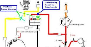 solusi battery modifikasi lu motor sistem ac ke dc