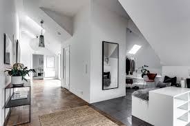 design apartment stockholm exclusive attic apartment design in stockholm home design and interior