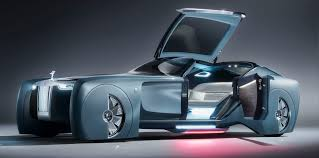 rolls royce concept cars rolls royce vision next 100 concept unveiled photos 1 of 11