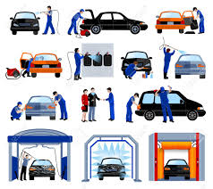 car wash service automatic car wash brushes car wash clipart explore pictures