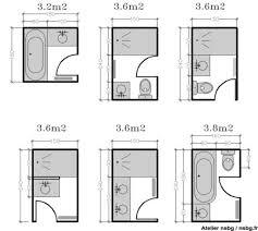 superficie minimum chambre les petites salles de bains 2 3 m petites salles de bain