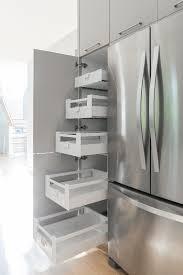 kitchen cabinet storage accessories 5 must kitchen storage accessories deslaurier custom