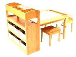 kids art table with storage art desk with storage kids art table amazing kids art desk with