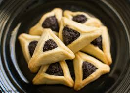 hamantaschen poppy seed the best vegan hamantaschen nosherium