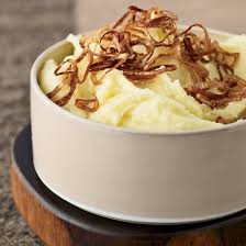 mashed potatoes food wine