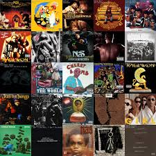 5x5 Album Last Fm Thread What Have You Been Listening To This Week May