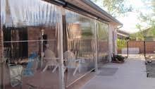 Clear Vinyl Curtains For Porch Clear Vinyl Outdoor Shades Solar Screen