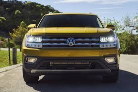 atlas volkswagen price the new volkswagen atlas will be ridiculously affordable for a