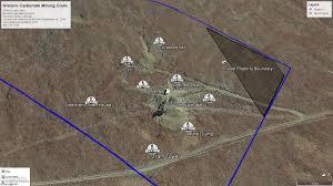 Breckenridge Colorado Map by Historic Carbonate Gold Mine U2013 Breckenridge Colorado Gold Rush