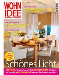 wohnidee zeitschrift wohnideen magazin indoo haus design