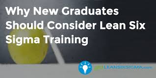 Six Sigma Black Belt Resume Examples by Why New Graduates Should Consider Lean Six Sigma Training