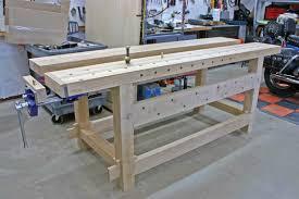 woodworking jamrud popular 21st century workbench popular woodworking