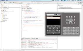 android sdk eclipse android development with scala tiliman s weblog